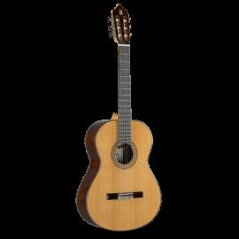 Guitarra Clásica Alhambra 9P (INCLUYE ESTUCHE)