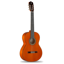 Guitarra Flamenca Alhambra 4F