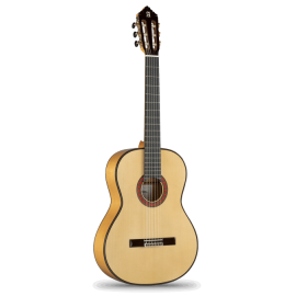 Guitarra Flamenca Alhambra 10Fc