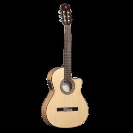 Guitarra Flamenca Alhambra Electrificada 3F CW E1