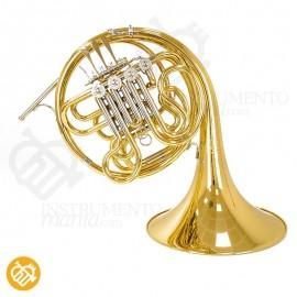 Trompa Paxman Lacada Fa/Sib Doble Academy