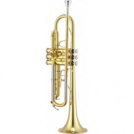 Trompeta Jupiter Lacada SIb JTR500Q