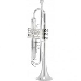 Trompeta Jupiter Plateada SIb JTR500SQ(JTR408S)