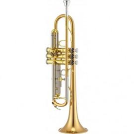 Trompeta Jupiter Lacada Sib JTR700Q(JTR606RL)