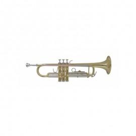 Trompeta Bach Lacada Sib TR655