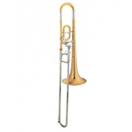 Trombon Consolat de Mar Lacado TV-703