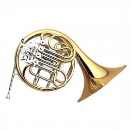 Trompa Yamaha Lacada Fa/Sib YHR-567