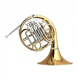 Trompa Yamaha Lacada Fa/Sib YHR 567 D