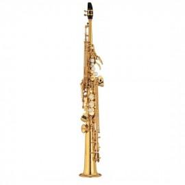 Saxofon Soprano Yamaha YSS 475 II