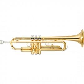 Trompeta Yamaha Lacada Sib YTR 2330