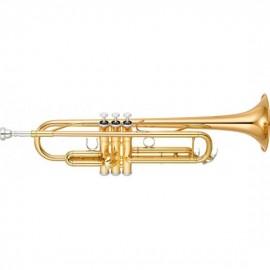 Trompeta Yamaha Lacada Sib YTR 4335GII